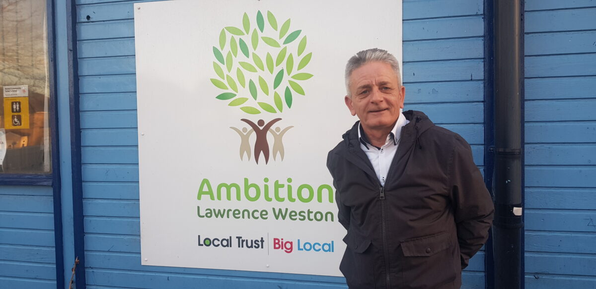Mark Pepper Ambition Lawrence Weston